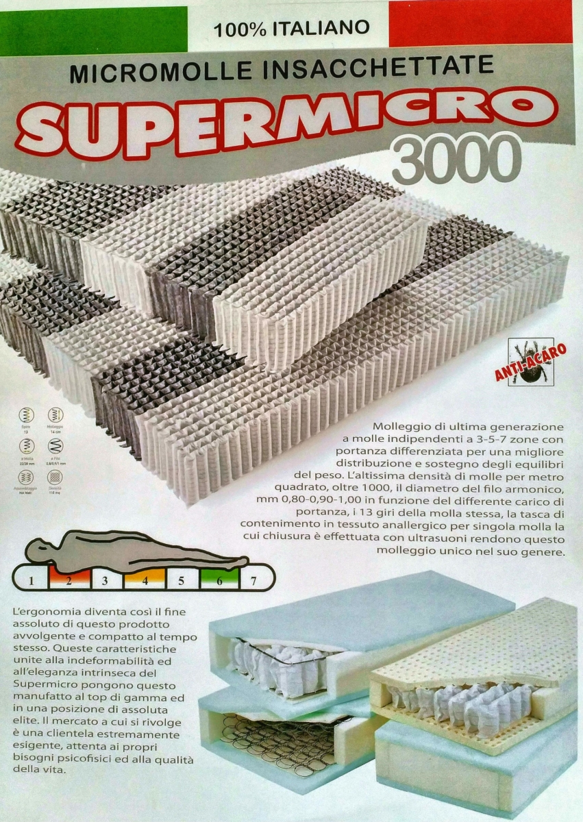 3 micropollet 3000 a